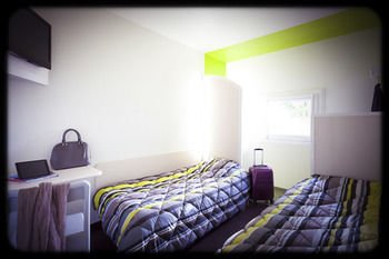hotelF1 Dijon Nord - фото 6