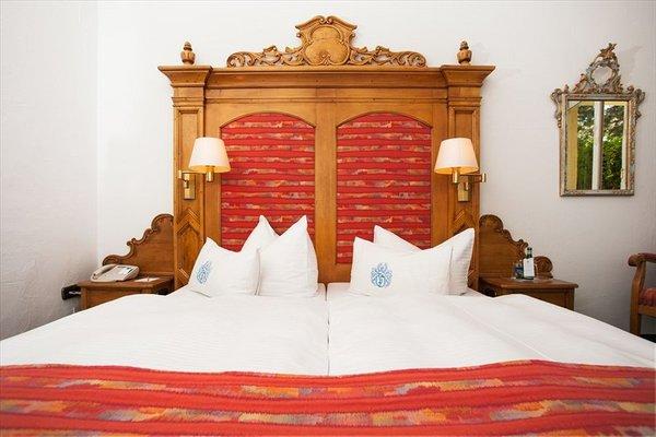 Hotel Prinzregent am Friedensengel - фото 1