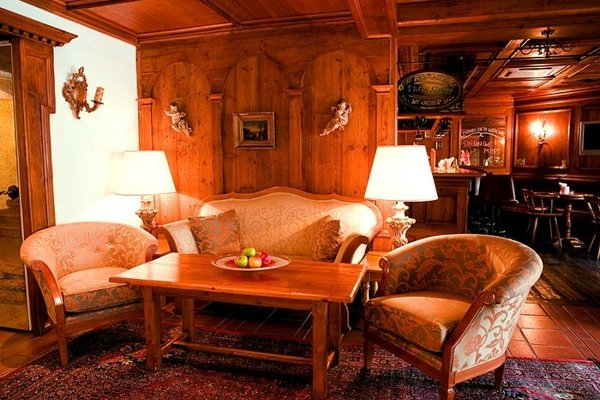Hotel Prinzregent am Friedensengel - фото 12
