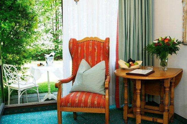 Hotel Prinzregent am Friedensengel - фото 6