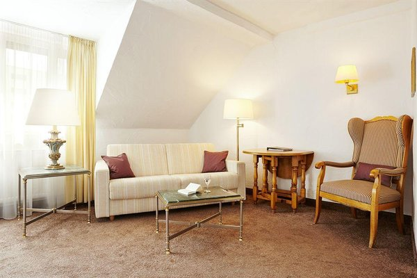 Hotel Prinzregent am Friedensengel - фото 7