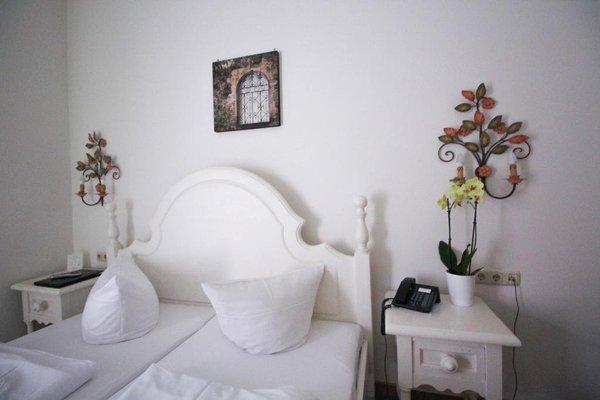 Hotel Seibel - фото 1