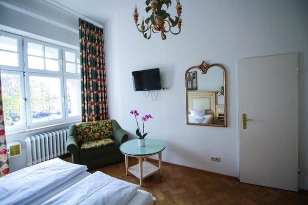 Hotel Seibel - фото 5