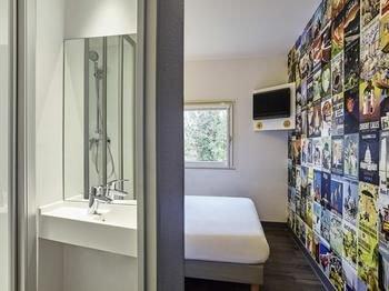 hotelF1 Paris Porte de Montreuil - фото 7