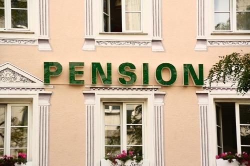 Pension Seibel - фото 20