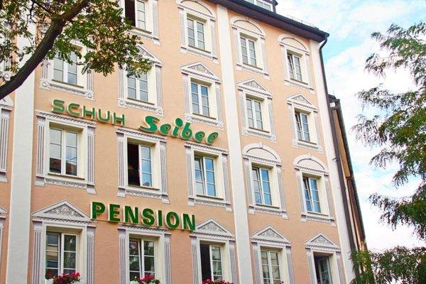 Pension Seibel - фото 22