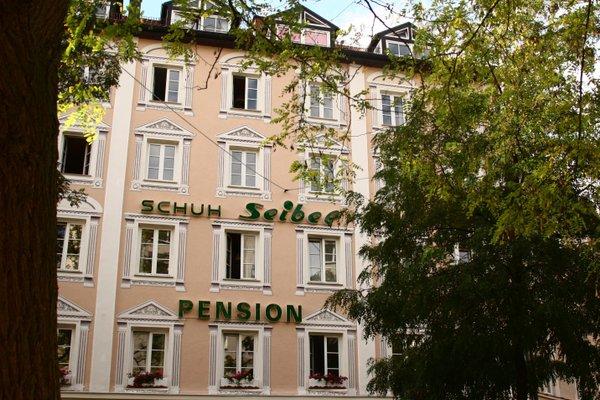 Pension Seibel - фото 23