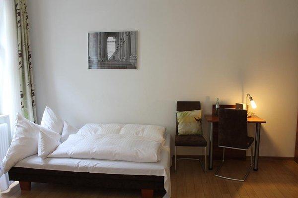 Hotel am Viktualienmarkt - фото 1