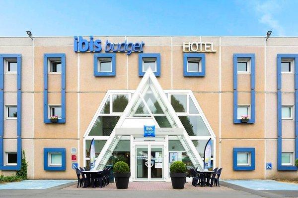 ibis budget Lille Villeneuve D'Ascq - фото 16