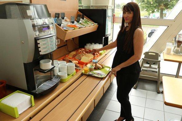 ibis budget Lille Villeneuve D'Ascq - фото 4