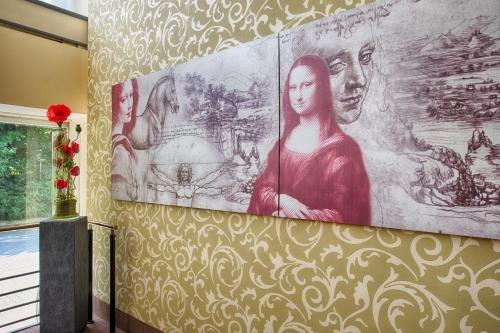 Leonardo Hotel Munich Arabellapark - фото 6