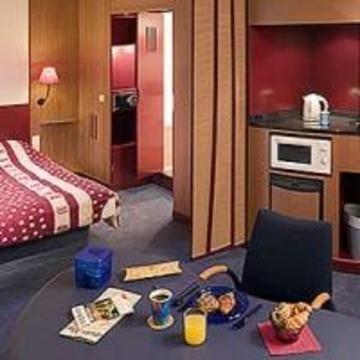 Novotel Suites Munchen Parkstadt Schwabing - фото 3