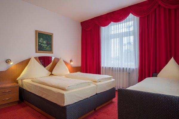 Hotel Bayernland - фото 1