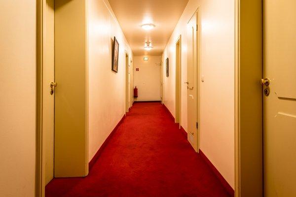 Hotel Bayernland - фото 19
