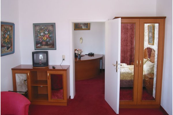 Hotel Bayernland - фото 3