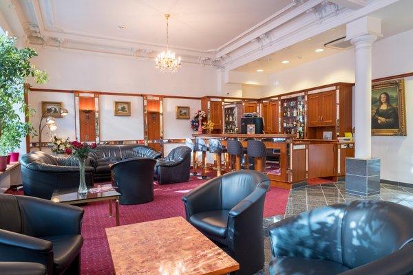Hotel Bayernland - фото 5