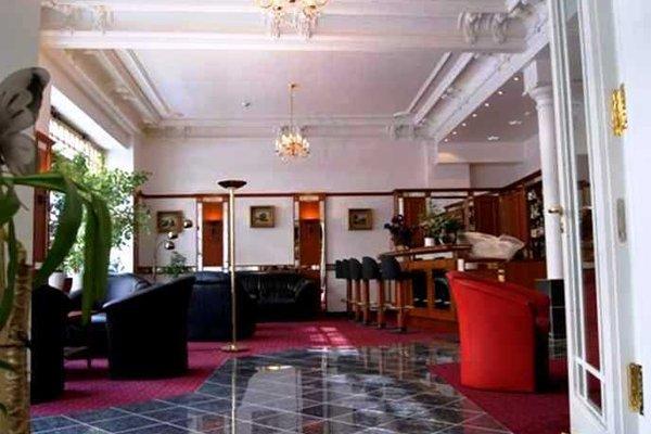 Hotel Bayernland - фото 6