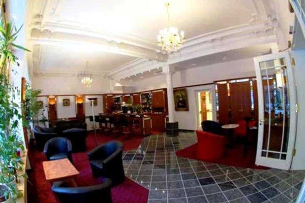Hotel Bayernland - фото 7