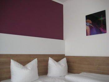Hotel S16 (non-smoking) - фото 20