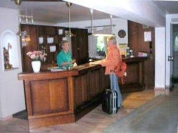 Гостиница «POLLINGER GARNI», Aubing