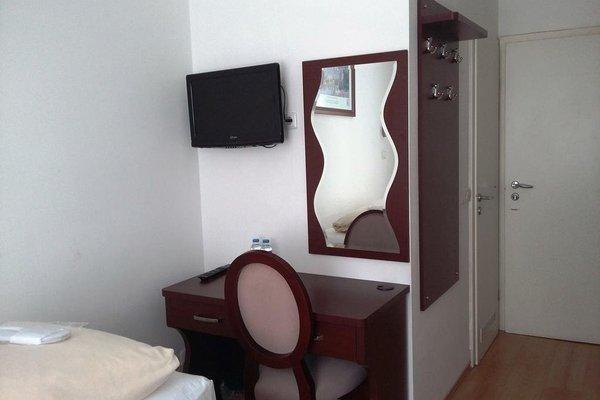 Hotel Goethe - фото 3
