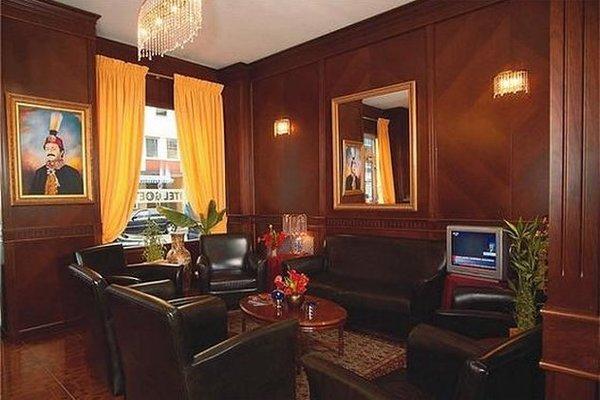 Hotel Goethe - фото 5