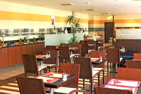 Star Inn Hotel Munchen Schwabing, by Comfort - фото 14