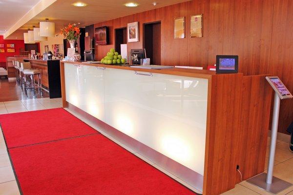 Star Inn Hotel Munchen Schwabing, by Comfort - фото 17