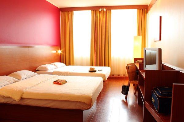 Star Inn Hotel Munchen Schwabing, by Comfort - фото 2