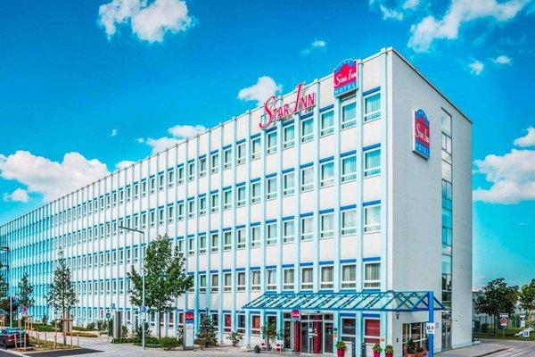 Star Inn Hotel Munchen Schwabing, by Comfort - фото 22