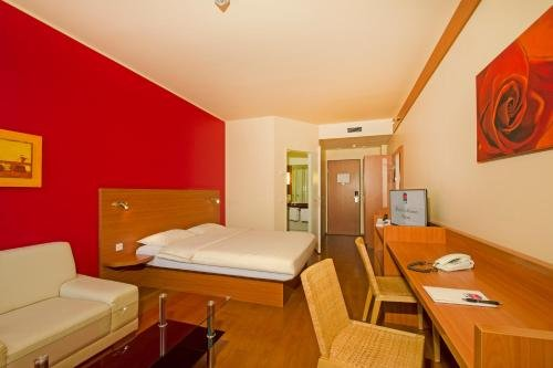 Star Inn Hotel Munchen Schwabing, by Comfort - фото 3