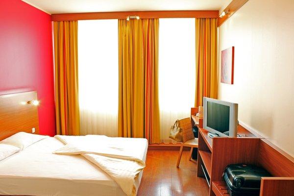Star Inn Hotel Munchen Schwabing, by Comfort - фото 5