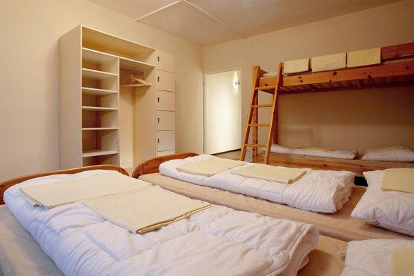 Smart Stay Hostel Munich City - фото 45