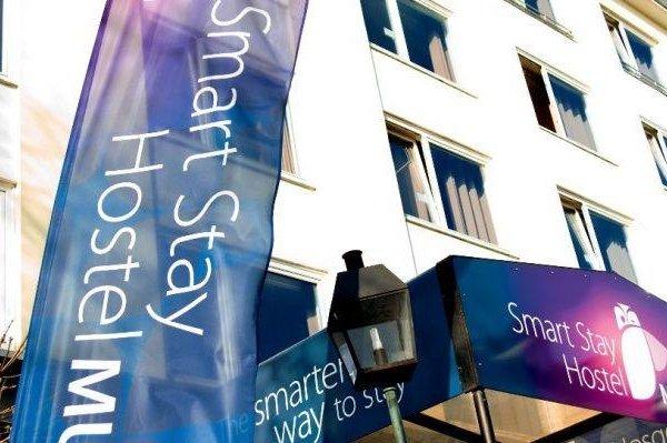 Smart Stay Hostel Munich City - фото 1