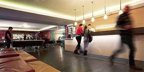 Smart Stay Hostel Munich City - фото 11