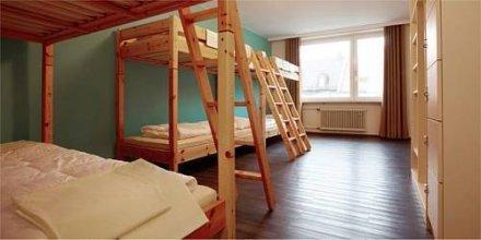 Smart Stay Hostel Munich City - фото 17