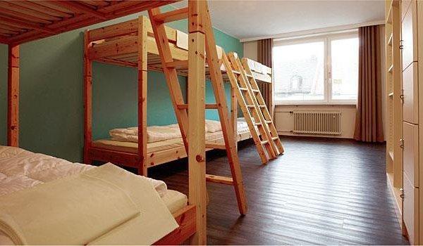 Smart Stay Hostel Munich City - фото 6