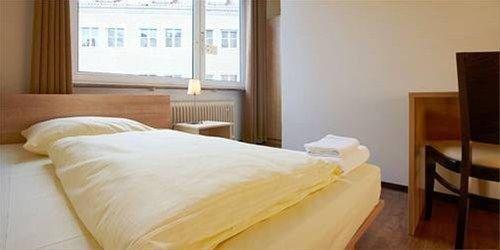 Smart Stay Hostel Munich City - фото 9