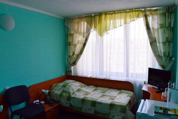 Гостиница Беларусь - фото 1