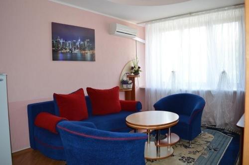 Гостиница Беларусь - фото 10