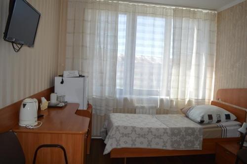 Гостиница Беларусь - фото 3