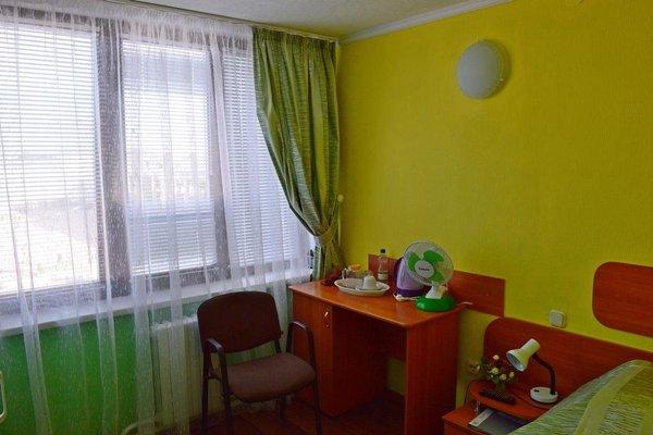 Гостиница Беларусь - фото 4