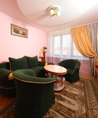 Гостиница Беларусь - фото 5