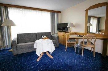 Hotel Vitalis - фото 1