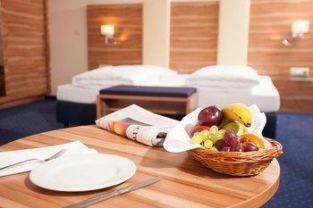 Hotel Vitalis - фото 4