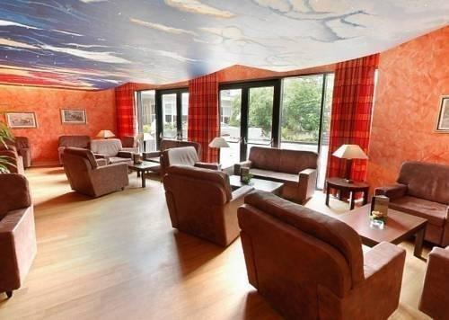 Hotel Vitalis - фото 5