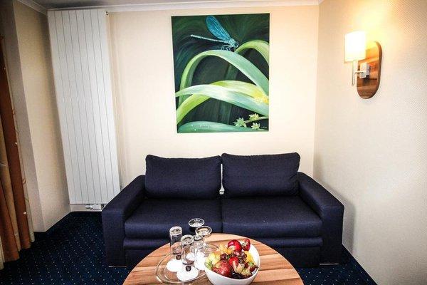 Hotel Vitalis - фото 7