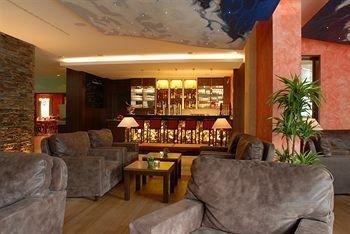 Hotel Vitalis - фото 8