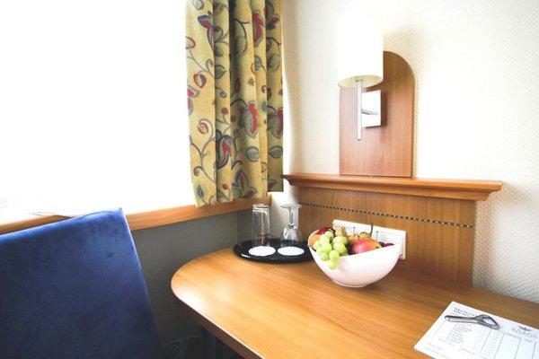 Hotel Vitalis - фото 9