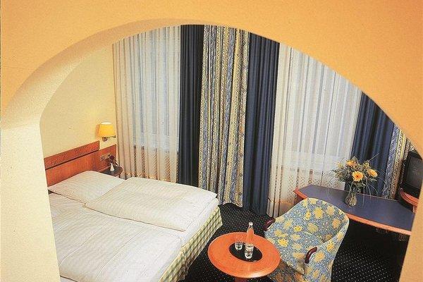 Hotel Daniel - фото 5